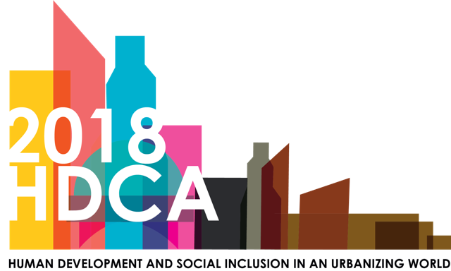2018 HDCA Conference – Buenos Aires, Argentina   Human
